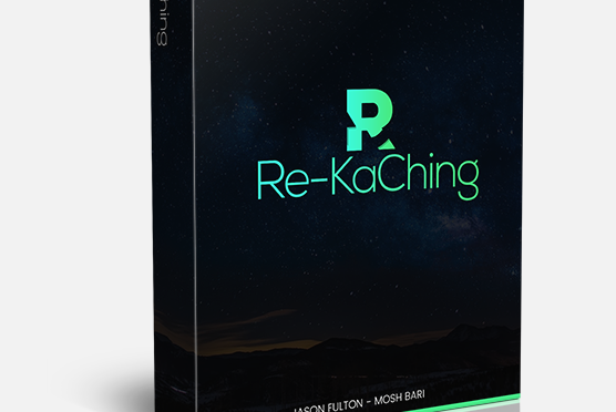 Re-KaChing Review Showing Whats Inside